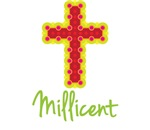 Millicent Bubble Cross
