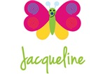 Jacqueline The Butterfly
