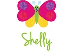 Shelly The Butterfly