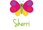 Sherri The Butterfly