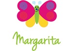 Margarita The Butterfly