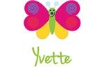 Yvette The Butterfly