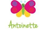 Antoinette The Butterfly
