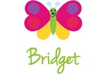 Bridget The Butterfly