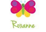 Roxanne The Butterfly