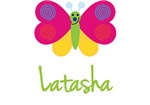 Latasha The Butterfly