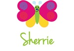 Sherrie The Butterfly