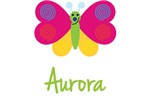 Aurora The Butterfly
