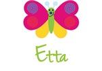 Etta The Butterfly