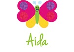 Aida The Butterfly