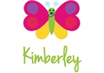 Kimberley The Butterfly