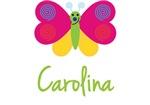 Carolina The Butterfly
