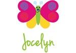 Jocelyn The Butterfly