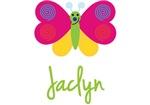 Jaclyn The Butterfly