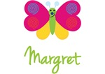 Margret The Butterfly