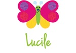 Lucile The Butterfly