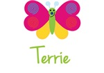 Terrie The Butterfly