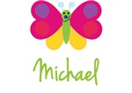 Michael The Butterfly