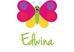 Edwina The Butterfly