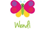 Wendi The Butterfly