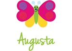 Augusta The Butterfly