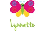 Lynnette The Butterfly