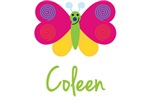 Coleen The Butterfly