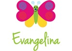 Evangelina The Butterfly