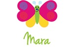 Mara The Butterfly