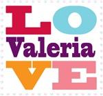 I Love Valeria