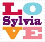 I Love Sylvia