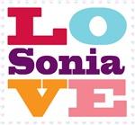 I Love Sonia