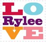 I Love Rylee
