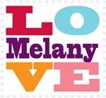 I Love Melany
