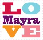 I Love Mayra