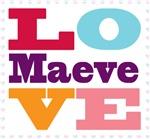 I Love Maeve