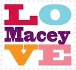 I Love Macey