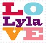 I Love Lyla