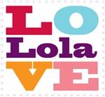 I Love Lola