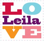 I Love Leila