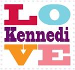 I Love Kennedi