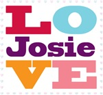 I Love Josie