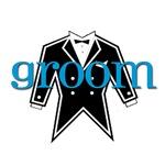 Tuxedo Groom