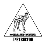 Modern Army Combatives Instructor
