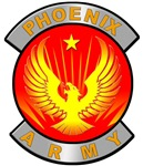 Phoenix Army Clothing