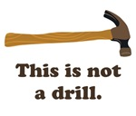 Hammer - This is Not a Drill
