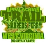 Appalachian, West Virginia
