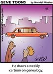 #67 Weekly cartoon