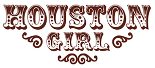 Houston Girl t-shirts