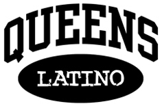Queens Latino t-shirt